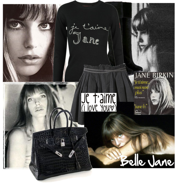 643e564e6069 The Birkin Bag was born. It is a fashion icon- to me incredibly amazing- a  mixture of a classic piece worth investing in and a total trend item.