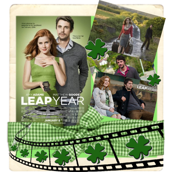 Leap year traditions in ireland