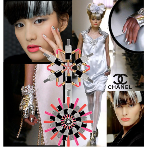 Chanel pop of Colour 2