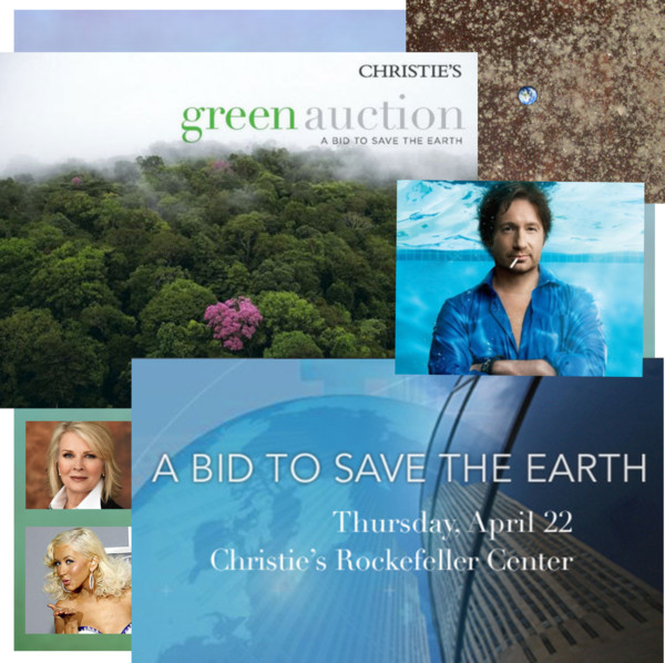 GreenAuction