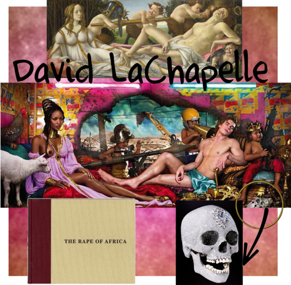 Green_Auction_David_laChapelle