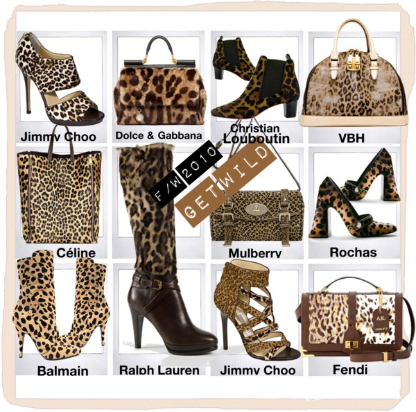 Leopardmania Acc