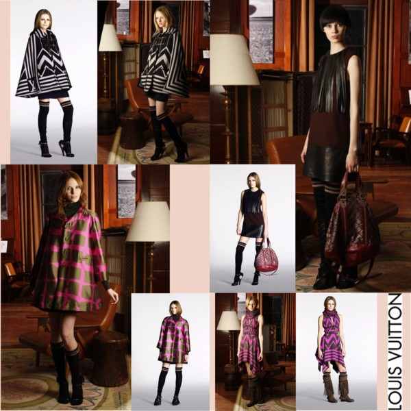 Louis Vuitton Prefall 2010-4
