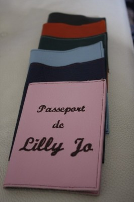 Passport Covers, CHF 54.-