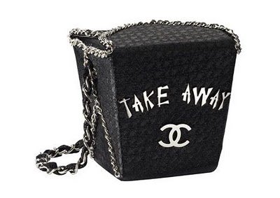 Chanel Pre-Fall Take Away