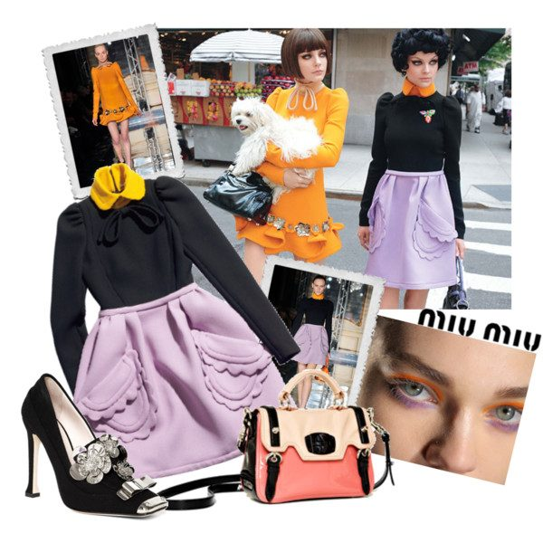 34d8c7f1cafd I am totally crazy for Miu Miu`s retro feel of the moment. And as Duke  Ellington once said