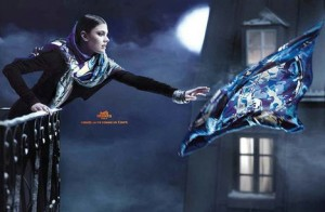 Hermès-Fall-Winter-2010-Ad-Campaign2