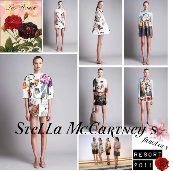 Stella's fabulous Resort Collection