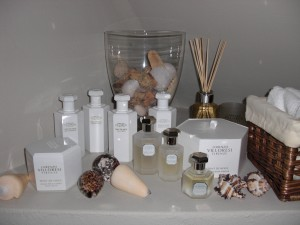My Teint de Neige collection