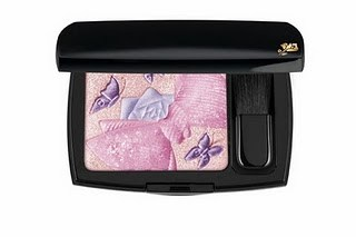 Star product: La Rose Butterfly Blush