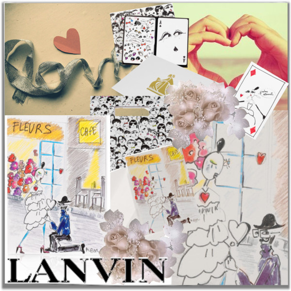 Lanvin Gifts
