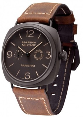 Panerai Radiomir Composite PAM 339, the bestseller of 2010