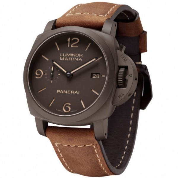Panerai Luminor Composite PAM 386