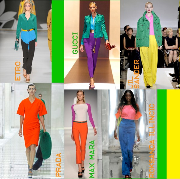 Colour Blocking 2