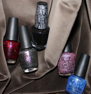 Kate Perry by OPI