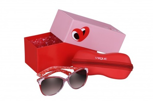 Vogue Love Sunglasses, CHF 182