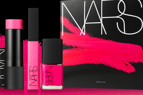 Nars Tainted Love, Make-up set, £44