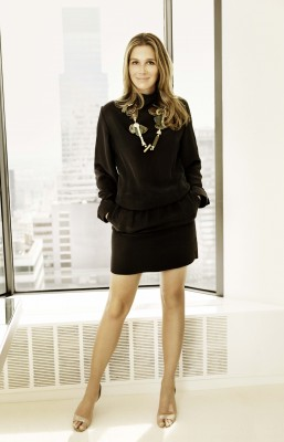 Aerin Lauder_april 2011