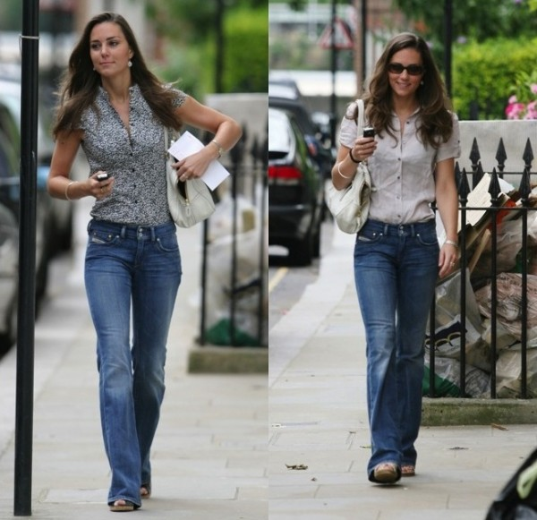 Kate-Middleton-Diesel-Jeans