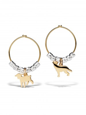 Earrings starting at € 364