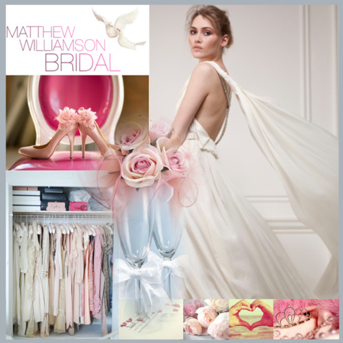 MW Bridal Cover
