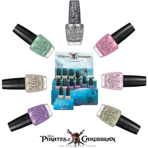 OPI Pirates