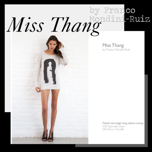 Miss Thang