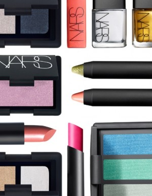 NARS-Summer-2011-Makeup-Trend-1