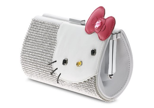 HELLO_KITTY_Evening_bag