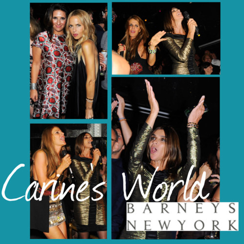 Carine's World