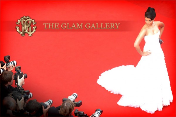 Roberto Cavalli 'The Glam Gallery'