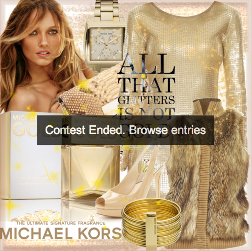 Micheal Kors Contest
