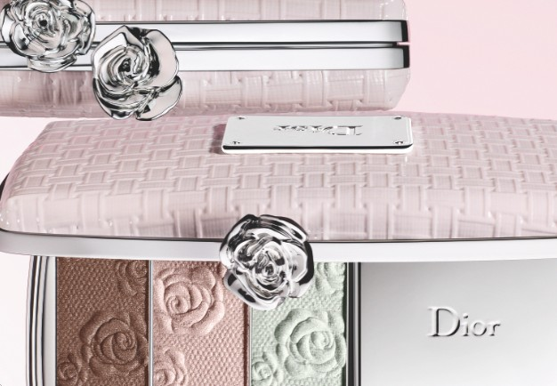 Dior Minaudière Garden Party