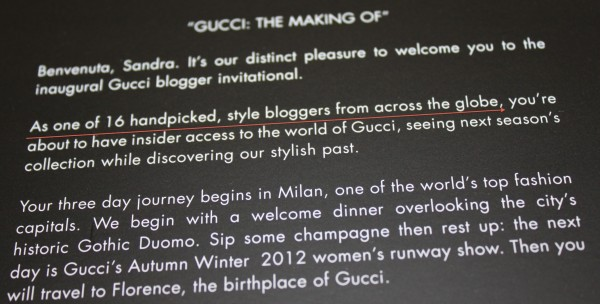 Gucci Event1