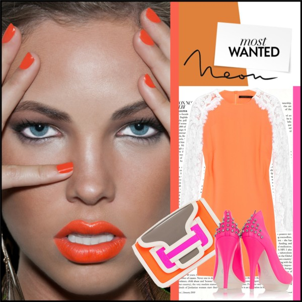 Most Wanted Neon