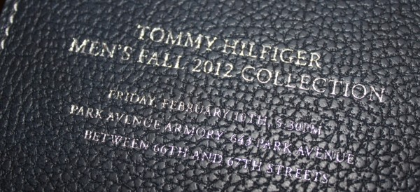 Tommy Invite 2