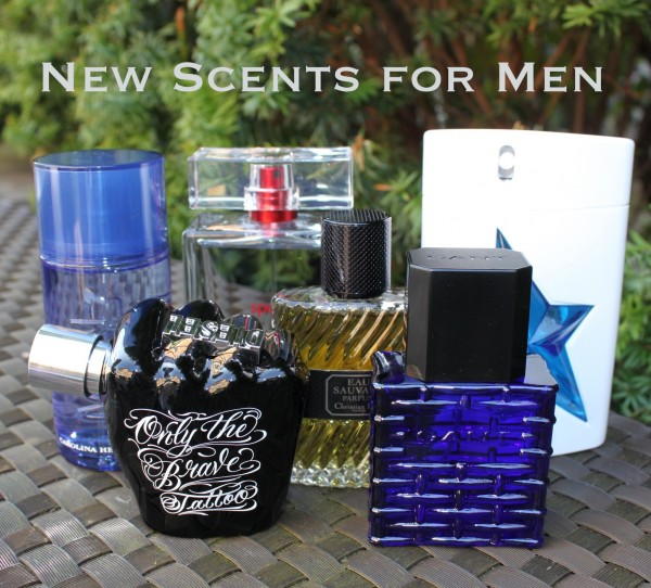 New Scents Men 2b