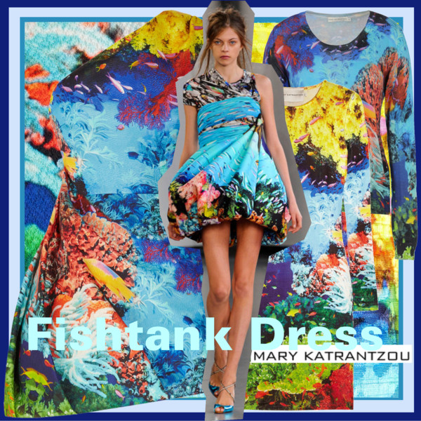 Fishtank Dress
