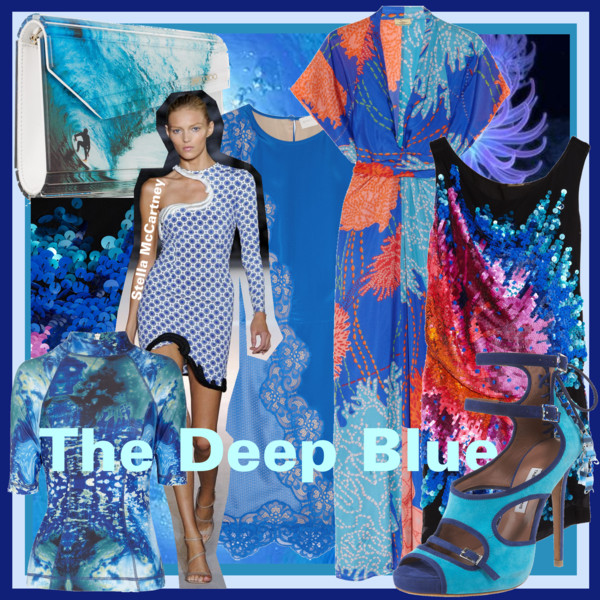 The Deep Blue2