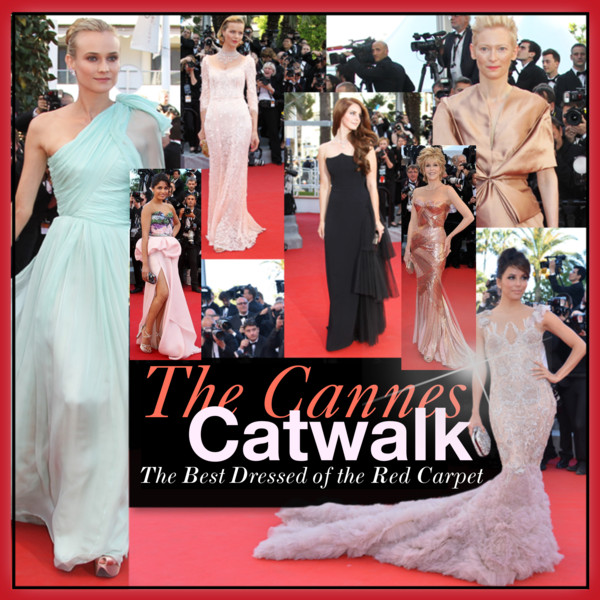 Cannes Catwalk