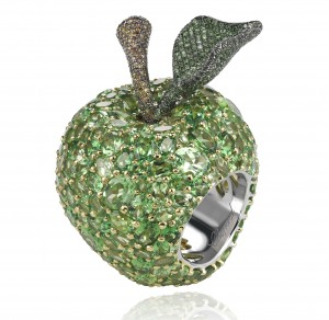 Chopard Apple