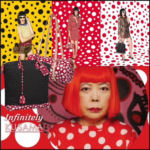 Kusama for LV
