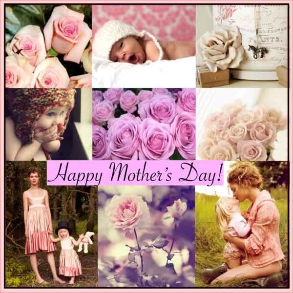 Mother's Day2012