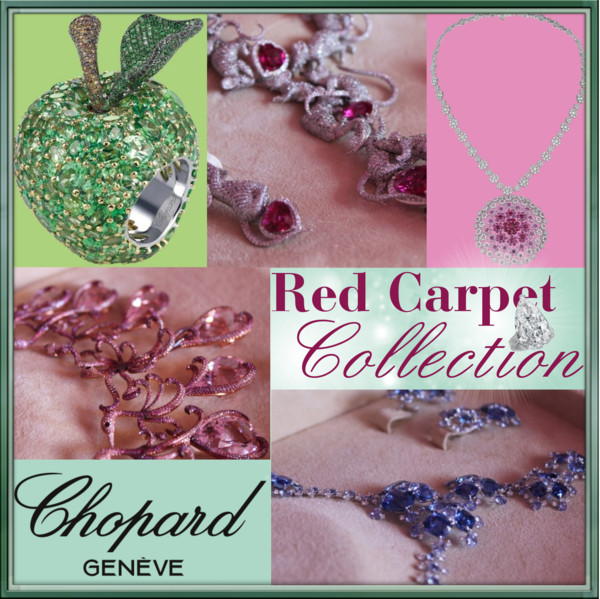 Red Carpet Collection