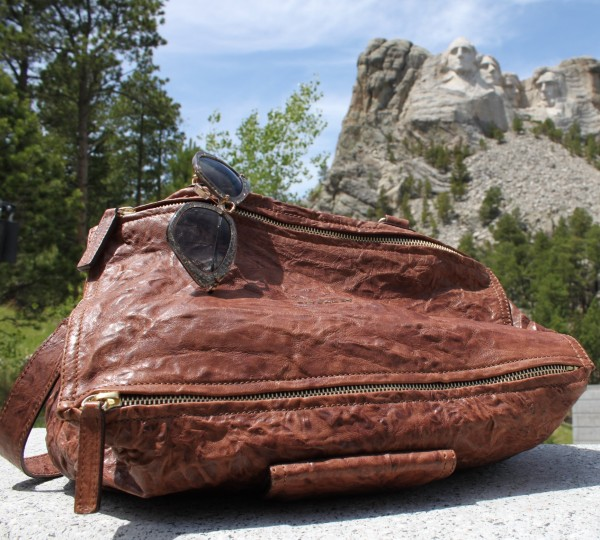 Bag Rushmore 2