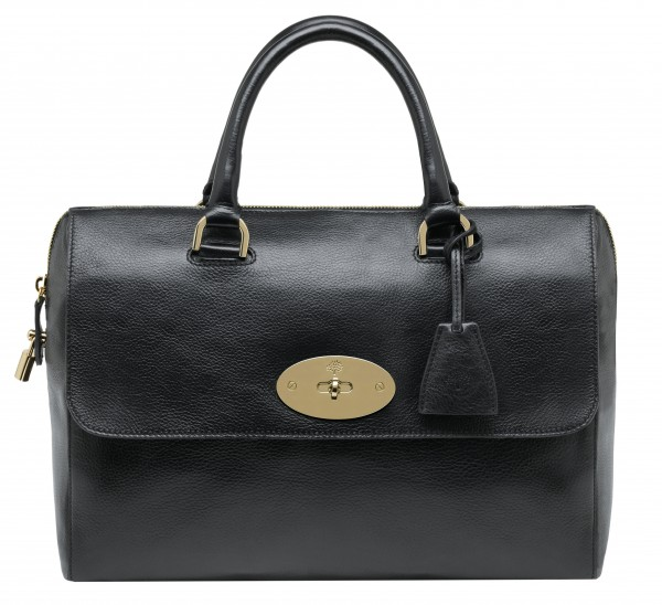 Del Rey in Black Soft Spongy Leather -  ú795; 990 EUR