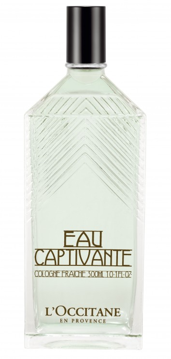 eau captivante 300ml EXP 20220316