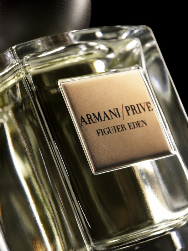 ARMANI PRIVE FIGUIER EDEN_PR Packshot close up
