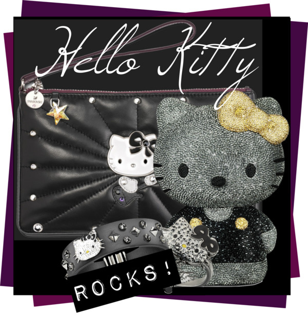 Hello Kitty Rocks
