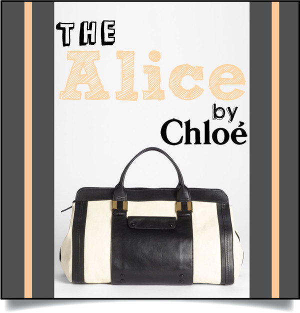 Alce Bag by Chloé